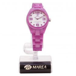 Reloj Mujer Lila