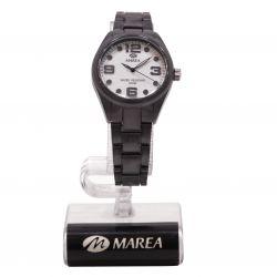 Reloj Mujer Negro
