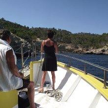 Excursión Especial 4 Horas Costa Calviá y Andratx