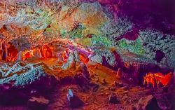 Visita Cuevas Niño