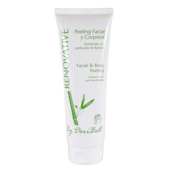 Crema Peeling Facial y Corporal 250ml