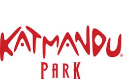 Katmandú Park