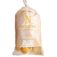 Galletas CURRY Y AMAPOLA Nerinas 250Gr