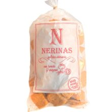 Galletas TOMATE Y ORÉGANO Nerinas 250Gr