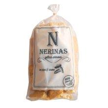 Galletas PIPAS Y SÉSAMO Nerinas 250Gr