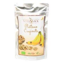Vita Snack Plátano Crujiente