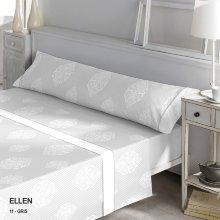 Juego de sábanas calidad extra 180 hilos Ellen