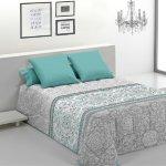 Edredón Comforter microfibra modelo Verona