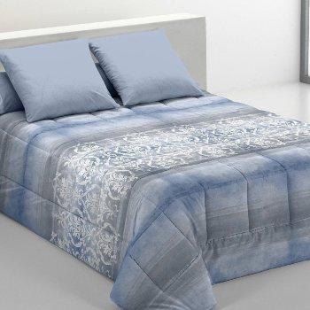 Edredón Comforter microfibra modelo Pisa
