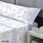 Juego de sábanas colección Pasata modelo Kristen