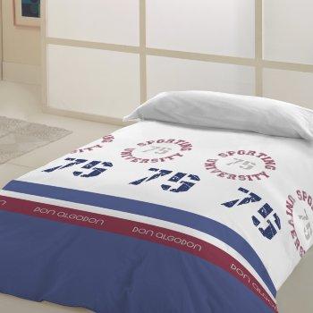 Funda nórdica Sailor 2 piezas para camas de 90