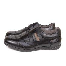 Zapato de hombre velcro ULISES