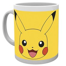 Taza Pokemon Pikachu