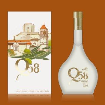AOVE 500ML ESPECIAL Q58