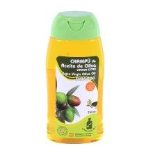 Champú de Aceite de Oliva 250ml