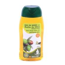Gel de baño de Aceite de Oliva 250ml