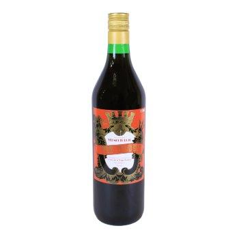 Vermouth Rojo Tio Cacun 1L