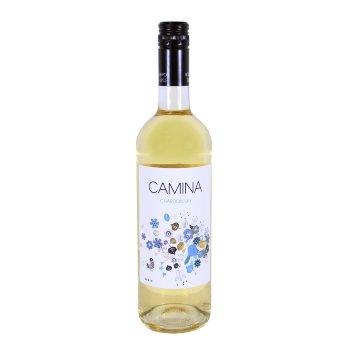 Vino blanco Camina Chardonnay – Viura
