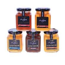 Miel natural Oro del Yelmo