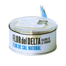 Flor del Delta Natural