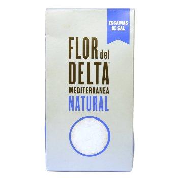 Flor del Delta Escamas Naturales