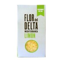Flor del Delta Escamas Limón