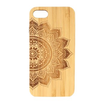 Funda Iphone 7 Flor Mandala