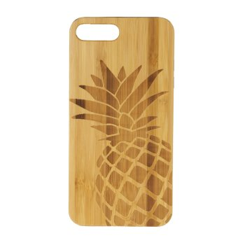 Funda Iphone 7 Plus Piña