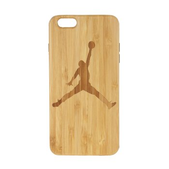 Funda Iphone 6 Plus Baloncesto