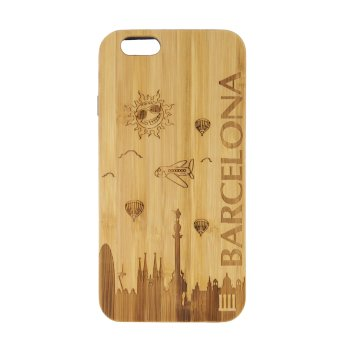 Funda Iphone 6 Barcelona