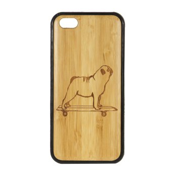 Funda Iphone 5S Carlino Skater