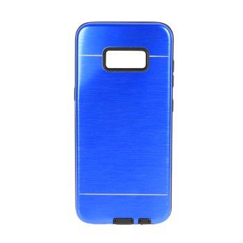 Funda Samsung S8 Metalizada Brillante