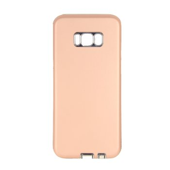 Funda Samsung S8 Plus Metalizada Mate