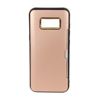 Funda Samsung S8 Metalizada Mate