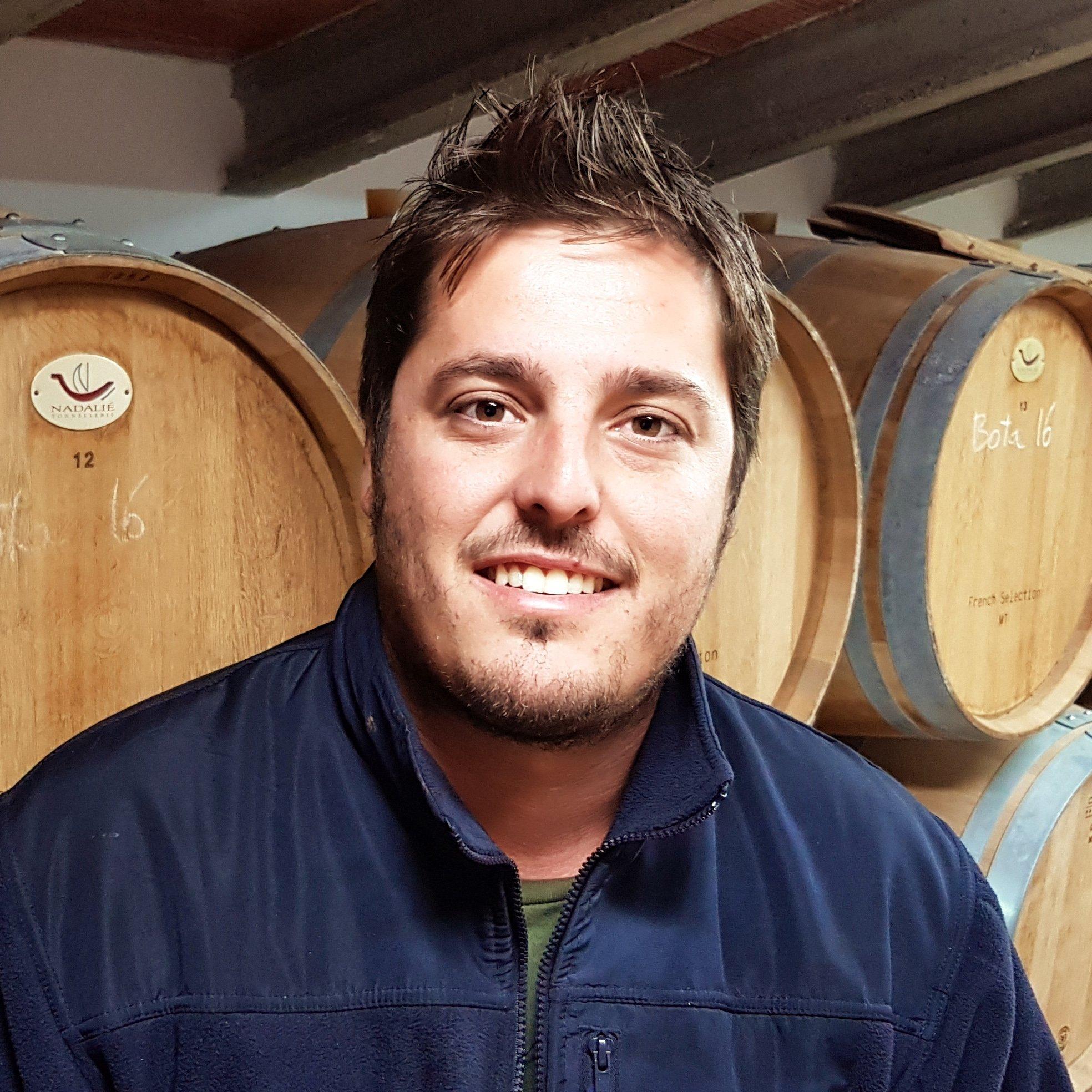 Sebastián Ordinas