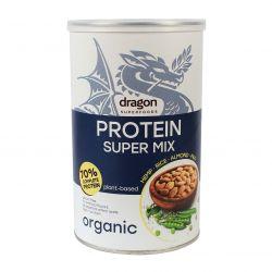 Batido de Proteína Vegana Super Mix 500 gr