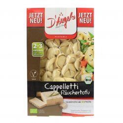 Cappelletti de Tofu ahumado Pasta 250 gr