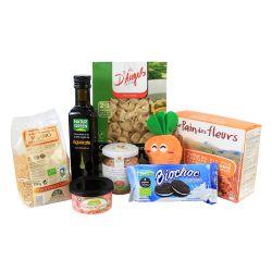 Pack Vegano Especial variedad de productos veganos