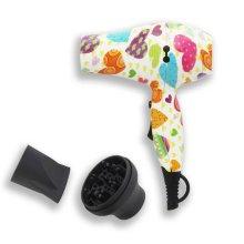 Secador de pelo de viaje Lim TR 1.0