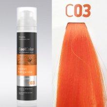 Erayba tinte pelo semi permanente – Naranja