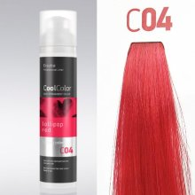 Erayba tinte semi permanente – Rojo Lollipop