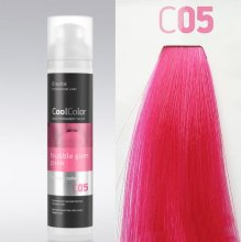 Erayba tinte pelo semi permanente – Rosa chicle