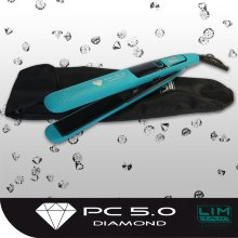 Plancha de pelo Lim 5.0 Diamond