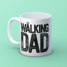 Taza ''Walking Dad'' padre