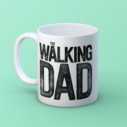 Taza ''Walking Dad'' padre