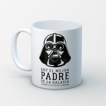 Taza ''Vader'' papá