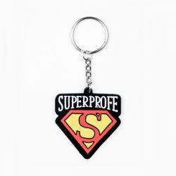 Llavero ''superprofe''