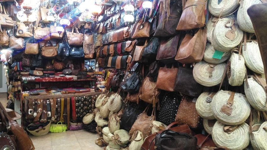 Marrakech Arte