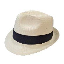 Sombrero unisex de paja