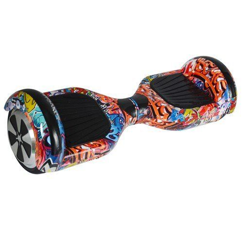 Patinete Balance Scooter 6.5'' Nuevo HipHop